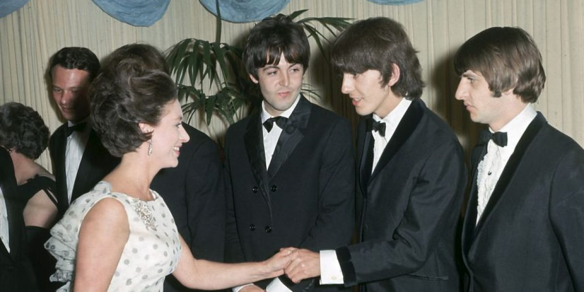 The Beatles podrían llegar a servicios de música por Internet en Navidad