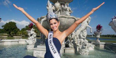 Fotos: Las 4 latinas favoritas para coronarse como Miss Universo 2015