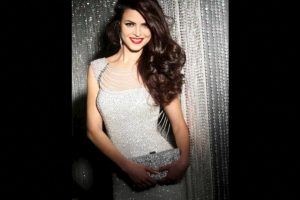 Emília Araúj es Miss Portugal Foto:Facebook.com/MissUniverse