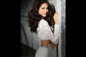 Huong Pham es Miss Vietnam Foto:Facebook.com/MissUniverse