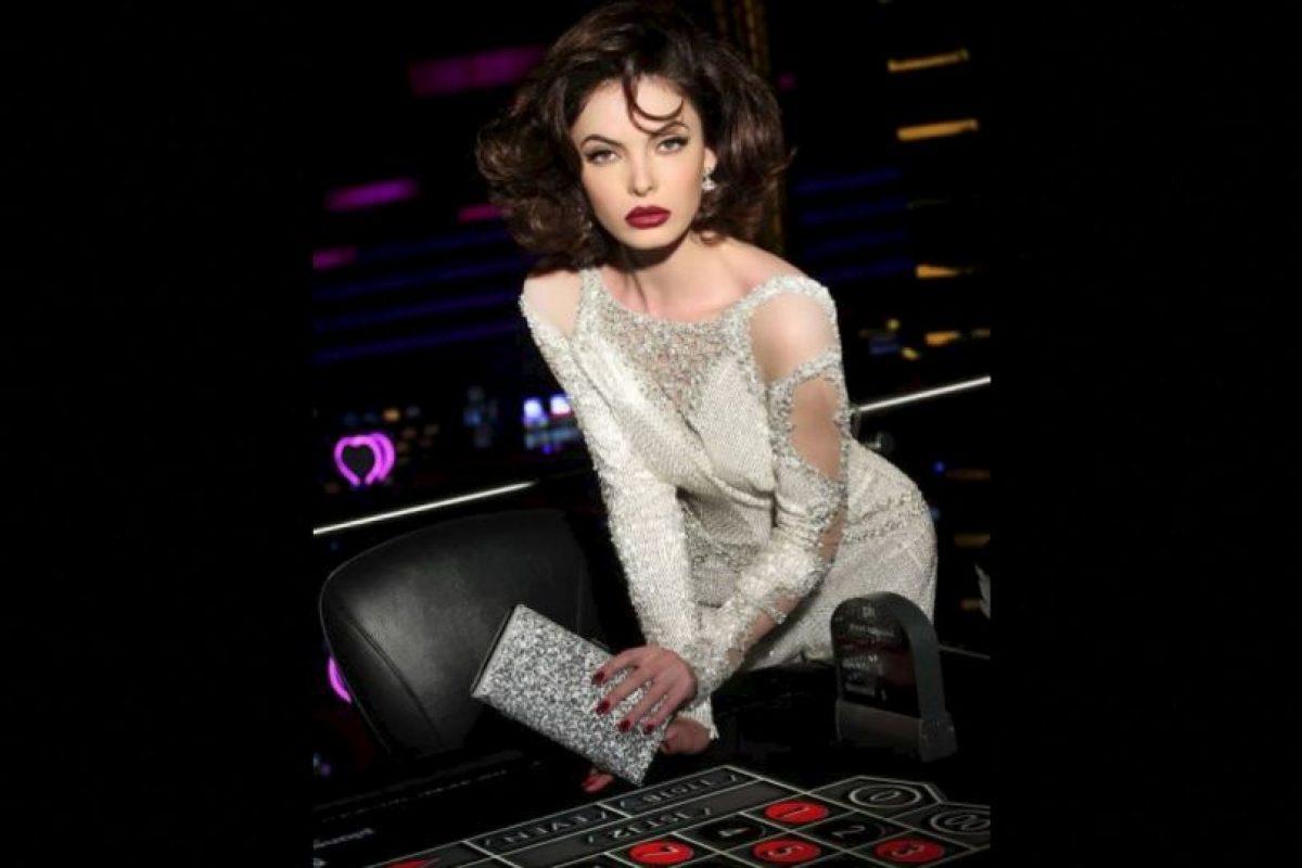 Mirjeta Shala es Miss Kosovo Foto:Facebook.com/MissUniverse