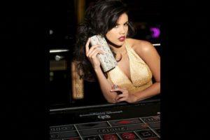 Francesca Cipriani es Miss Ecuador Foto:Facebook.com/MissUniverse