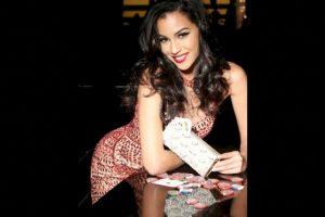 Sharlene Radlein es Miss Jamaica Foto:Facebook.com/MissUniverse