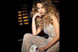 Monika Radulovic es Miss Australia Foto:Facebook.com/MissUniverse