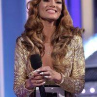 Ha sido actriz y presentadora de televisión. Foto:Getty Images