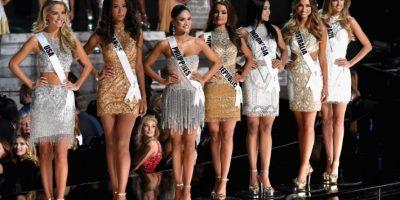 FOTOS. Las 10 finalistas de #MissUniverso2015 como no las habías visto