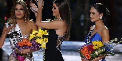 VIDEO. Así reaccionó Miss Guatemala ante el error en la coronación
