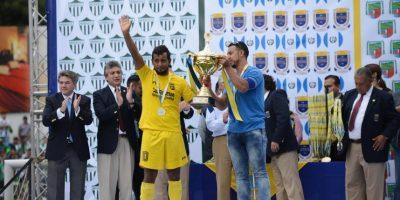 El subcampeón Guastatoya nombra a un nuevo entrenador