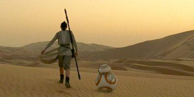 """Fotos. En estos hermosos lugares se filmó """"Star Wars The force Awakens"""""""