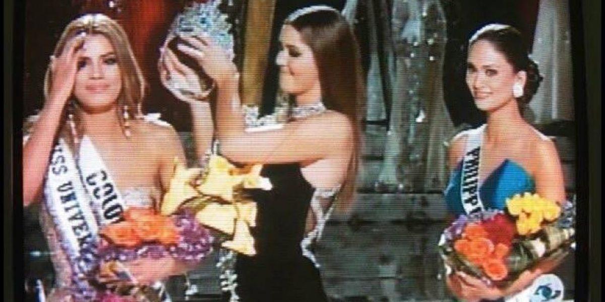 MEMES. Las primeras burlas de la 64 edición de Miss Universo 2015