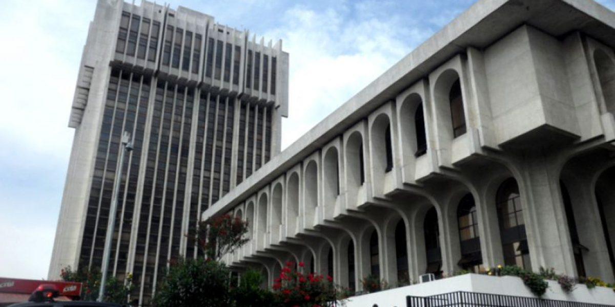 Los jueces y los oficinistas de la Torre de Tribunales tendrán asueto