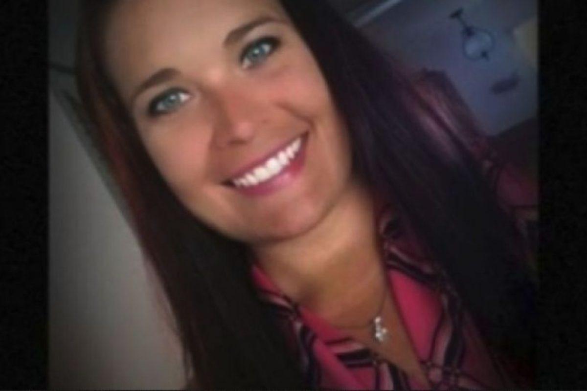Jennifer Sexton renunció a su trabajo cuando se reveló que había tenido relaciones con uno de sus alumnos Foto: Facebook.com – Archivo