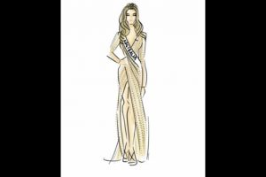 Foto:Twitter Miss Universe