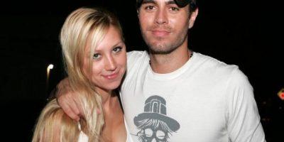 ¿Enrique Iglesias se casó con Anna Kournikova en secreto?