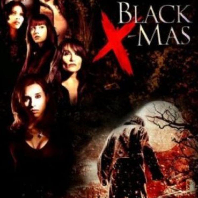 """1- """"Black Christmas"""". La película es una remake de otra del mismo título dirigida en 1974 por el fallecido Bob Clark. Foto:Dimension Films"""