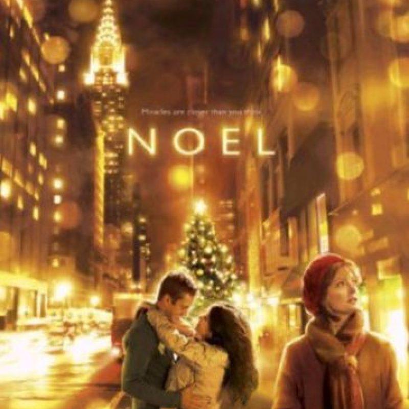 """2- """"Noel"""". La película gira en torno a cinco personajes, cuyas vidas se cruzan en una serie de eventos inesperados que suceden en la víspera de Navidad. Foto:Al Corley / Convex Group"""