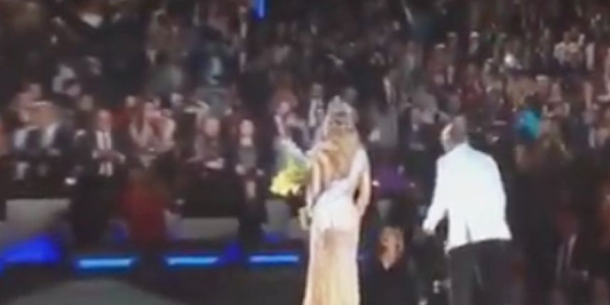 Video sugiere que no fue un error sino que cambiaron la boleta de la ganadora