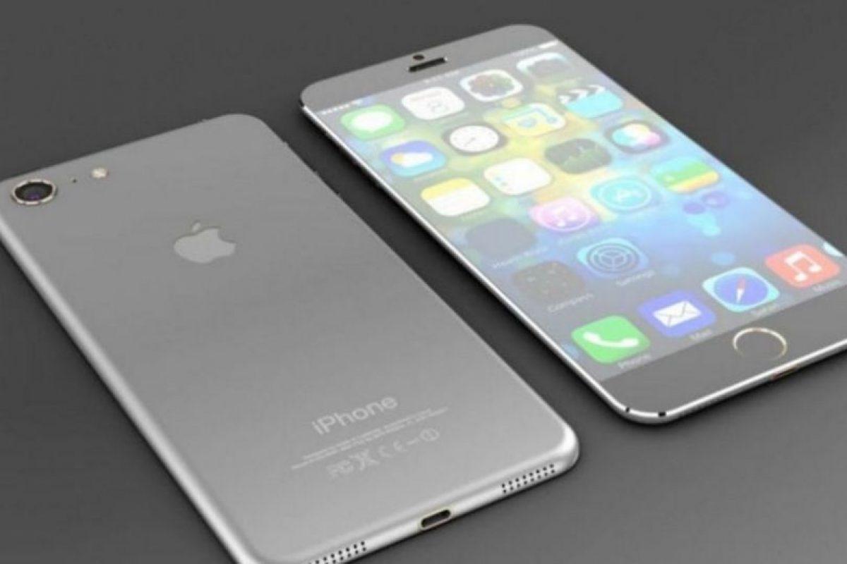 Apple se prepara para su próximo modelo del iPhone. Foto:vía Tumblr.com