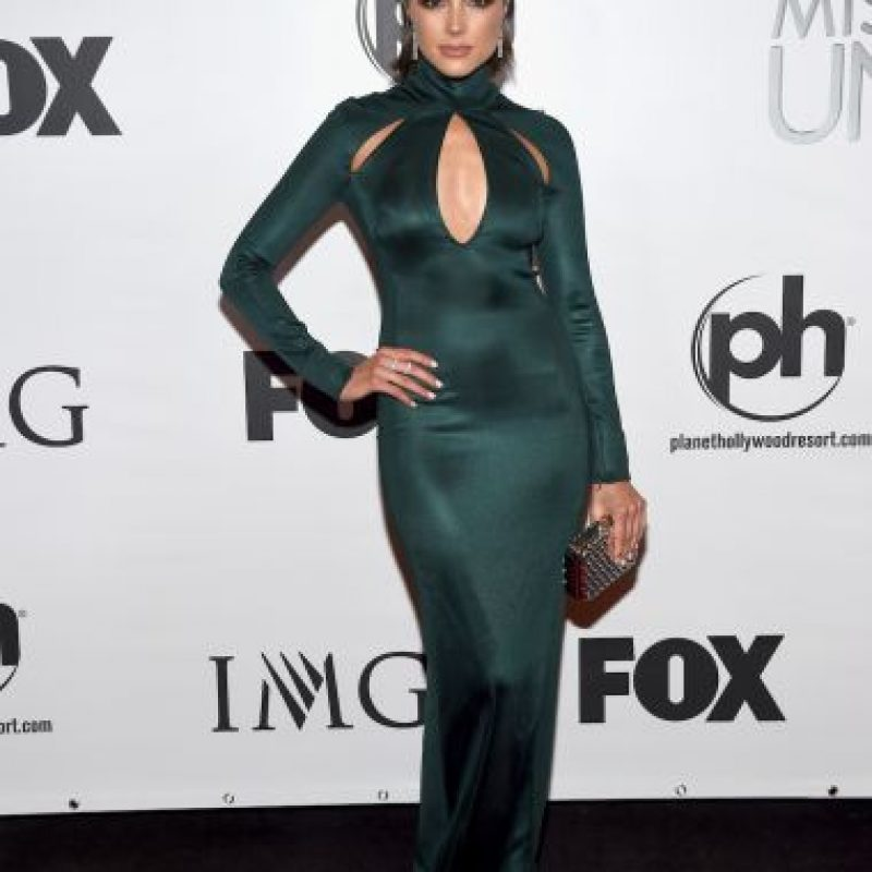 Olivia Culpo Foto:Getty Images