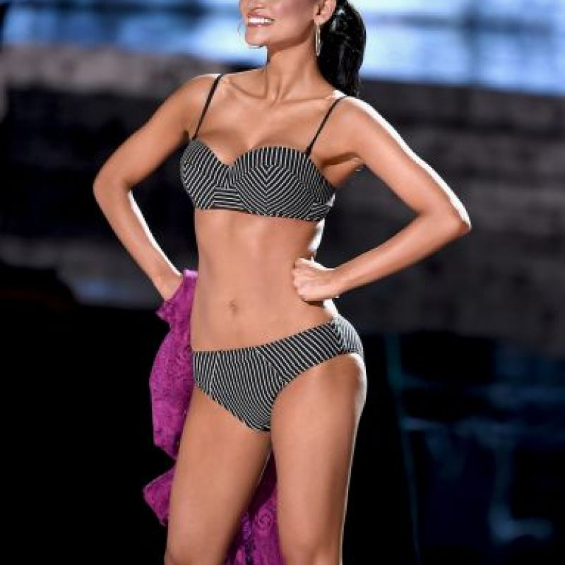 Pia Alonzo Wurtzbach Foto: Getty Images