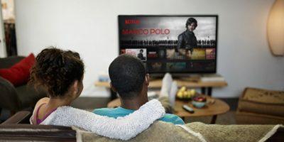 Netflix puede ser su mejor aliado en estas fiestas decembrinas. Foto:vía Netflix