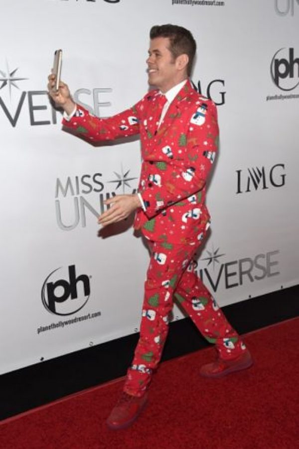 Perez Hilton Foto:Getty Images