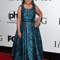 Paula M. Shugart Foto:Getty Images