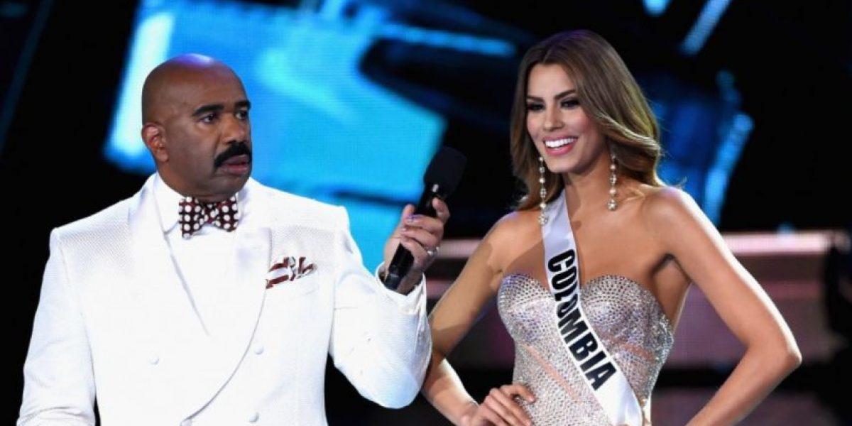 Presentador de Miss Universo es víctima de racismo y amenazas en redes sociales