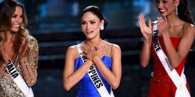 Sin embargo, no todo será felicidad: Miss Universo será demandado por abogados colombianos. Foto:Getty Images