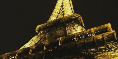 La Torre Eiffel, símbolo turístico francés por excelencia. Foto:vía Instagram