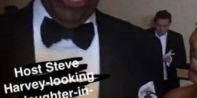#MissUniverso: Así justificó Steve Harvey su tremendo error