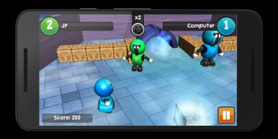 """Conoce y diviértete gratis con """"Yoopins"""", el juego creado por guatemaltecos"""
