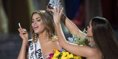 La belleza tiene su precio y este hubiese sido el sueldo de Miss Colombia