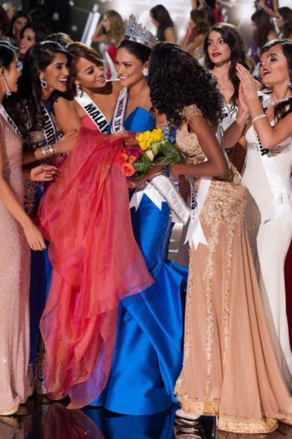 Foto:Facebook – Miss Filipinas
