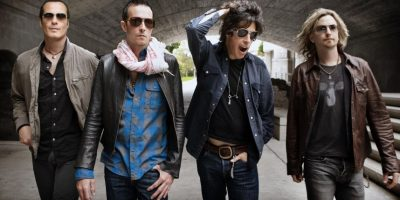 VIDEO. Stone Temple Pilots le rinde emotivo tributo a Scott Weiland