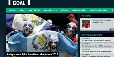 """""""Antigua cumplió la hazaña"""" destacan medios internacionales"""