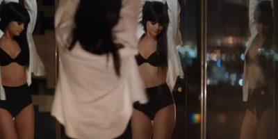"""En """"Hands to Myself"""", Selena Gómez interpreta a una joven fanática de un actor. Foto:YouTube/SelenaGomez"""