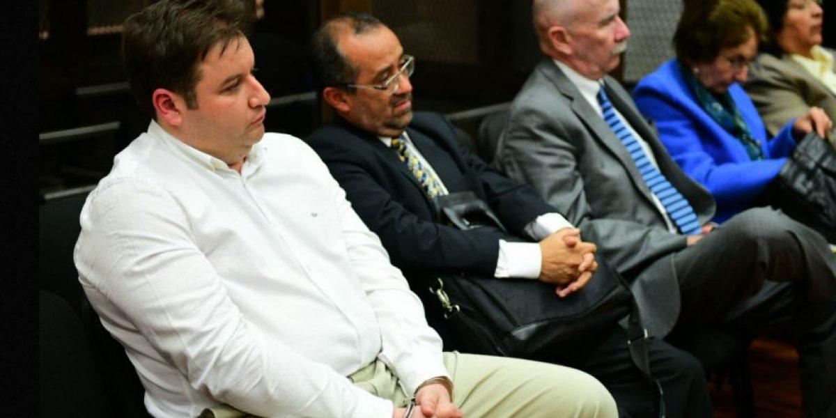 Barreda apela resolución que lo vincula al crimen de su esposa Cristina Siekavizza