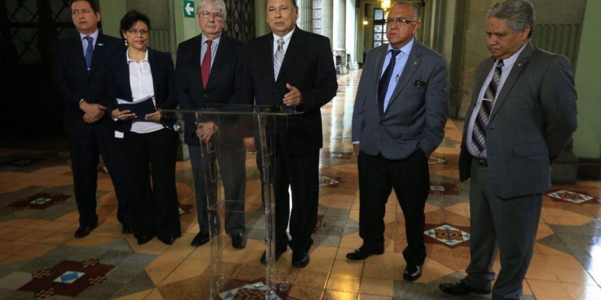 Esperan que Costa Rica reconsidere su decisión