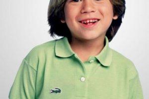 """Justin Cooper """"Max"""" Foto:Agencia"""