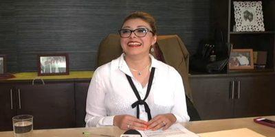 Diputada acude a la Corte de Constitucionalidad para revertir fallo que la deja sin curul
