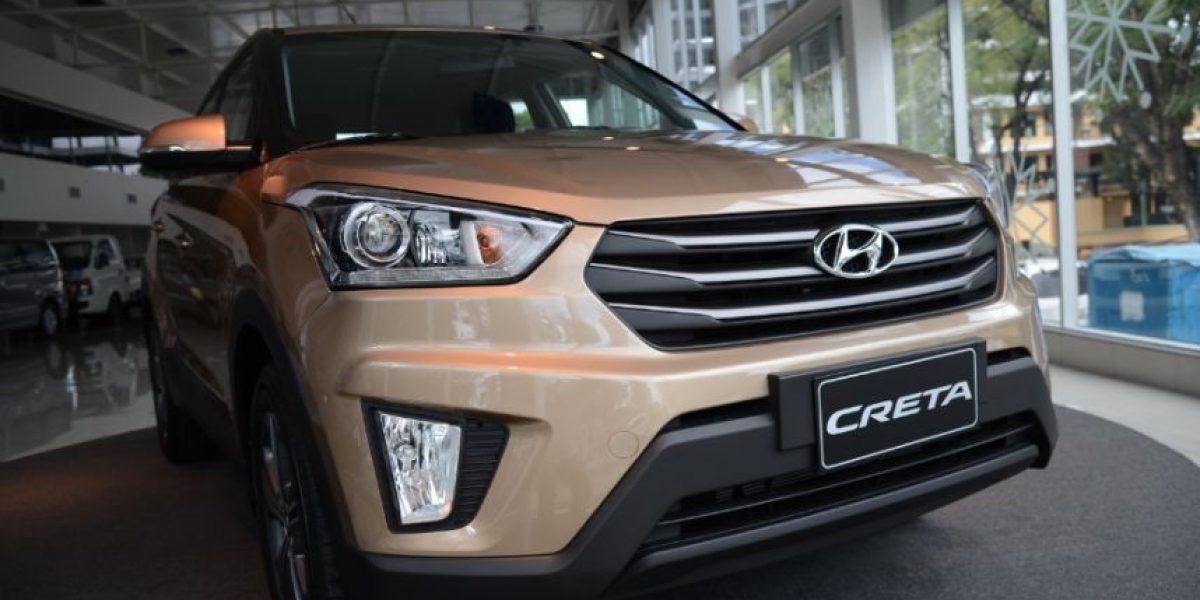 Probamos el nuevo Creta de Hyundai