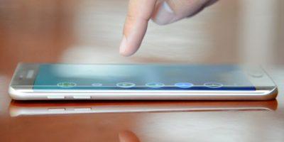 Análisis. Probamos el Samsung Galaxy S6 Edge