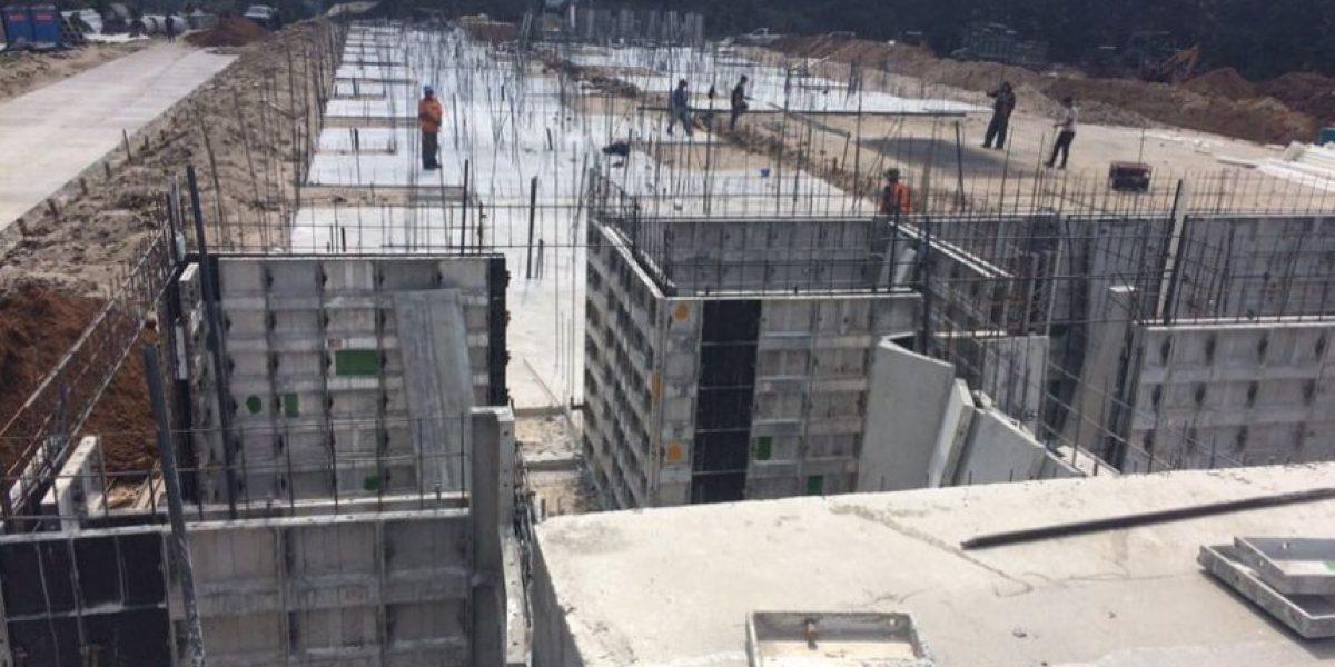 El déficit habitacional en Guatemala asciende a 1.6 millones