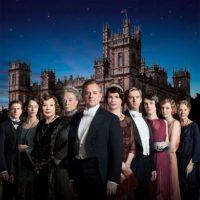 """""""Downton Abbey"""", temporada 5 – Disponible a partir del 1 de enero. Foto:vía Netflix"""