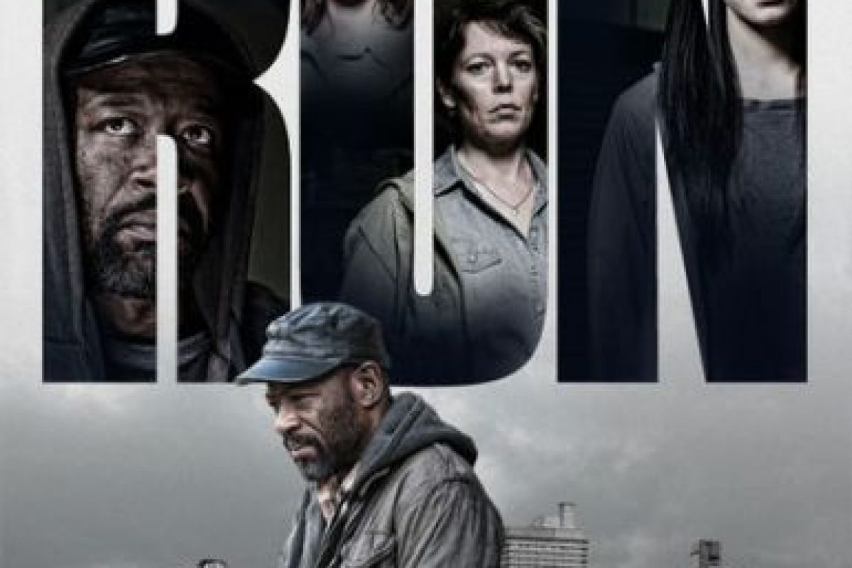 """Run"", temporada 1 – Disponible a partir del 1 de enero. Foto: vía Netflix"