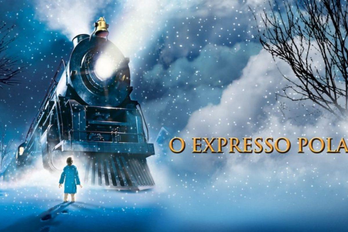 "11. ""The Polar Express"". Foto:vía Netflix"