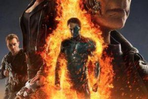 "7. ""Terminator: Genesys"", con 10 errores Foto:IMDb"