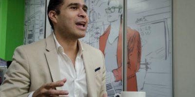"""Alcalde mixqueño electo realiza """"denuncia pública"""" contra Otto Pérez Leal"""