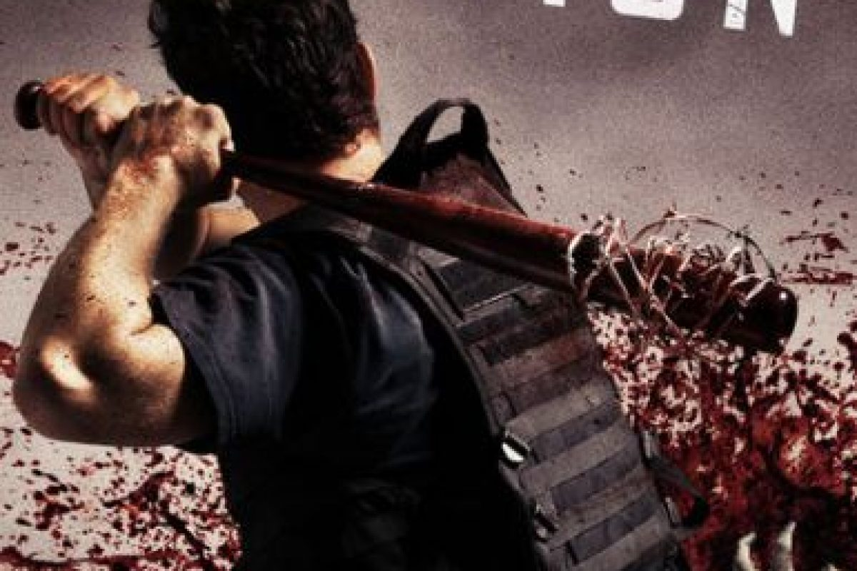 """Z Nation"", temporada 2 – Disponible a partir del 17 de enero. Foto: vía Netflix"